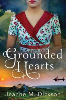 Christian Book News: Grounded Hearts